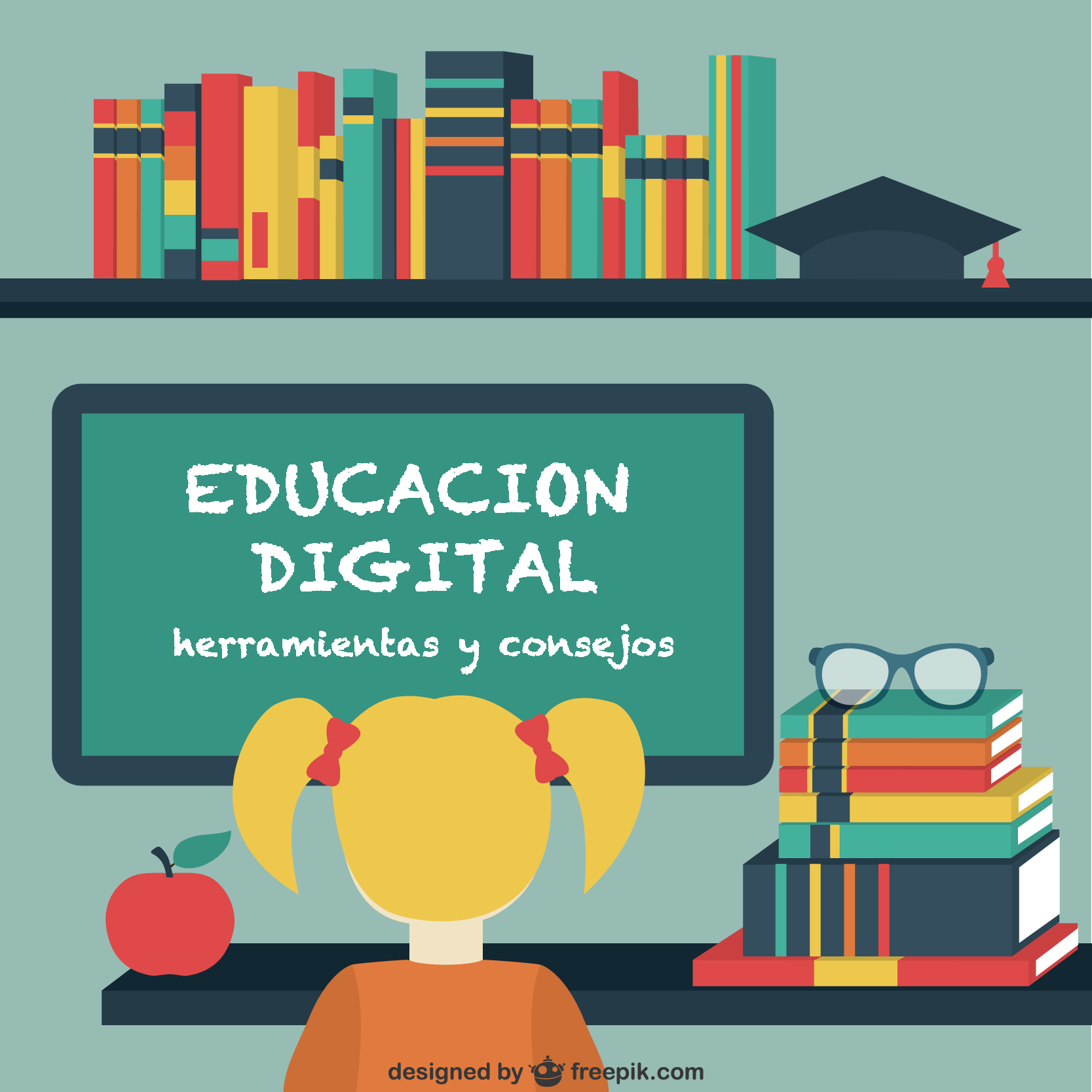 educacion digital