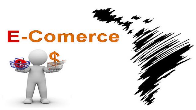 E-commerce creciendo en Latinoamérica
